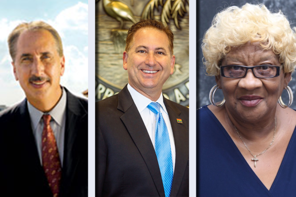 Latest Poll: Kriseman Climbs in Black Vote; Baker and Lassiter Hold Steady