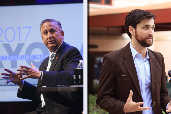 Kriseman and Nevel Come Out on Top in Survey of Black Millennials