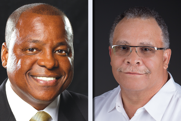 """I Must Speak!"" say Pastors Williams and Murphy in Lead-up to Clergy Convening this Weekend"