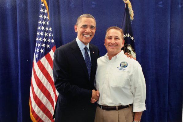 Obama Endorses Kriseman