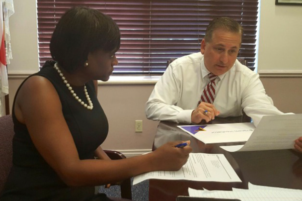NEW: Kriseman Edges Ahead of Baker in Black Vote; Nevel Inches Up