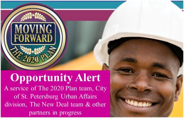 Seeking Minority/Women-Owned Firms for $300 Million Tampa Int'l Airport Project