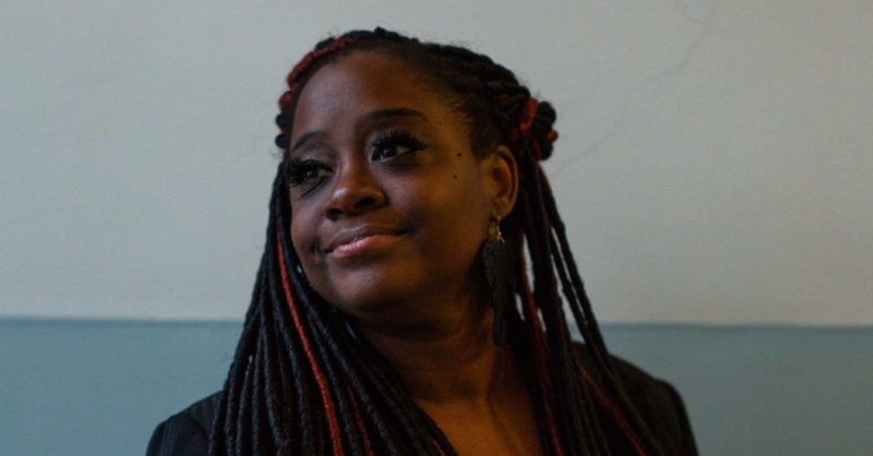 After Years Of Racial Harassment, Vermont's Only Black Female Lawmaker Resigns