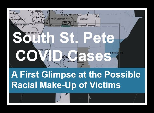 New Mapping Tool Gives 1st Glimpse into the Racial Make-Up of COVID Victims in Florida
