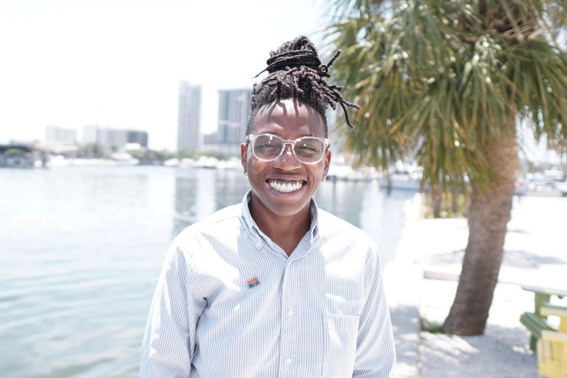 Mhariel Summers: Looking for answers and finding them in politics