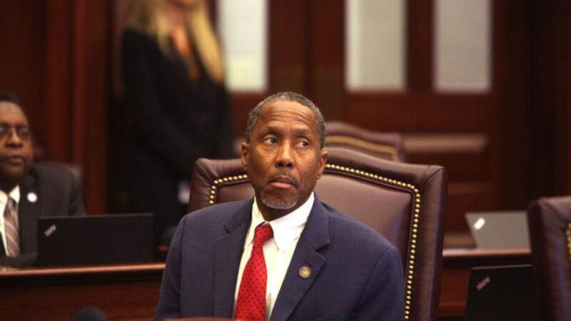 Sen. Darryl Rouson sets the election bar high with support in Hillsborough
